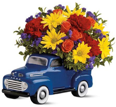 Доставка цветов букетов
